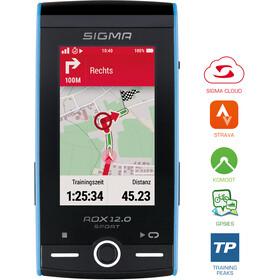SIGMA SPORT ROX GPS 12.0 Sport - azul